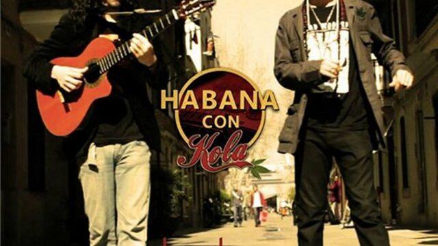 Negra Vente (Habana con Kola)