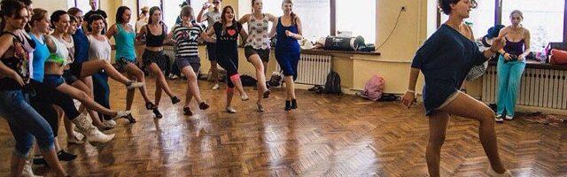 10 ошибок вашего преподавателя по танцам