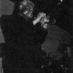 Dizzy Gillespie. Из коллекции Hector Rivera.