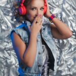 DJ Соня