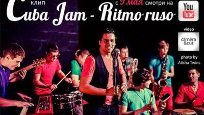 Ritmo ruso (Cuba Jam)