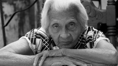 Abuelita (Hector Lavoe)