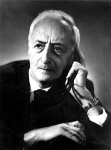 Петр Яковлевич Гальперин