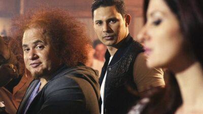 Es Tu Mirada (Leoni Torres, Kelvis Ochoa y Alexander Abreu)