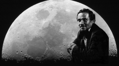 Los Hispanos en la Luna (Mon Rivera)