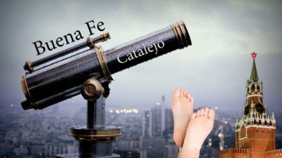 Catalejo — Buena Fe