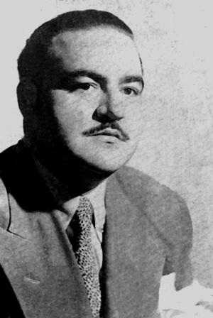 Antonio Arcano