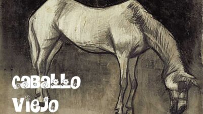 Caballo Viejo — Leoni Torres
