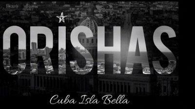 Cuba Isla Bella — Los Orishas