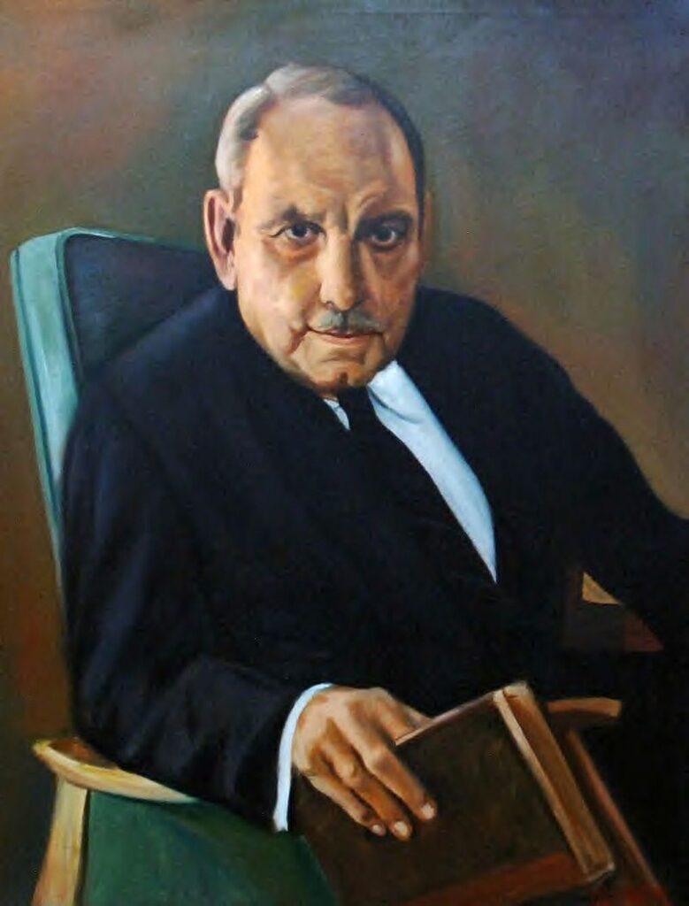 Губернатор Пуэрто-Рико Луис Муньос Марин