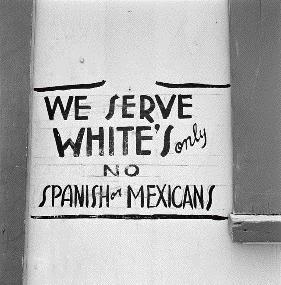 no-mexicans