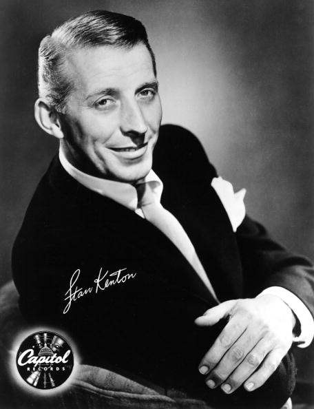 Photo of Stan Kenton