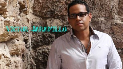 Venme a buscar — Victor Jaramillo