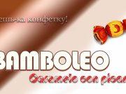 Caramelo con picante — Bamboleo