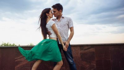 Почему так мало счастливых пар на танцполе?