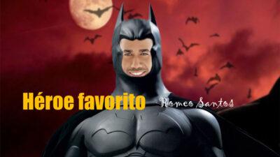 Héroe favorito — Romeo Santos