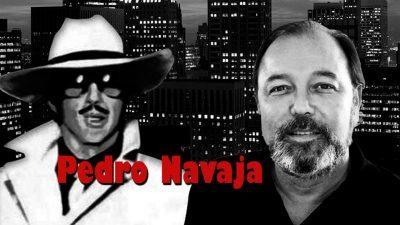 Pedro Navaja — Ruben Blades