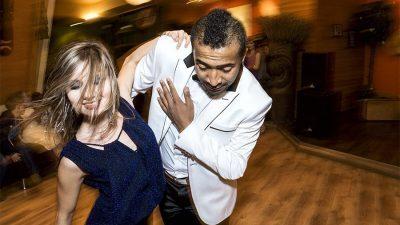 Социальность в танцах — две стороны одной медали
