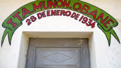 Организация Абакуа и кубинская семья — 1