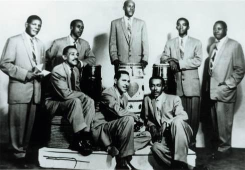 Los Muñequitos de Matanzas, c. 1956(?)