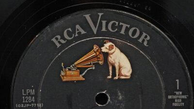Тито переходит в RCA Victor