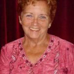 Цикл лекции по истории кубинских танцев. Грасиэла Карбонеро