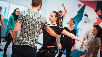 Про фидбеки, сампо и радость танца