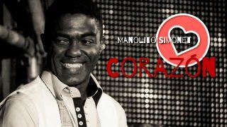 Manolito Simonet y su Trabuco — Corazón