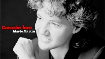 Corazón loco — Mayte Martin