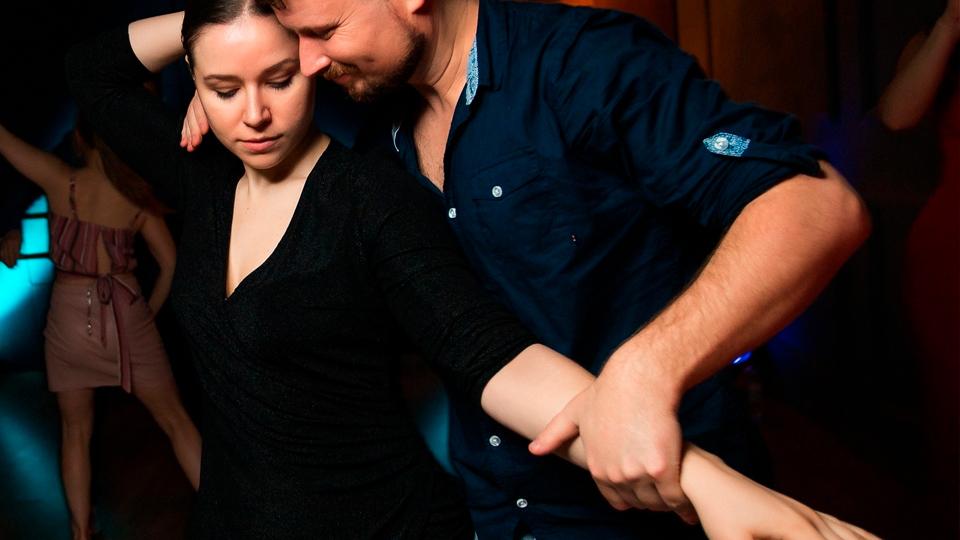 5 советов которые улучшат ваш парный танец